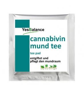Cannabivin Tee