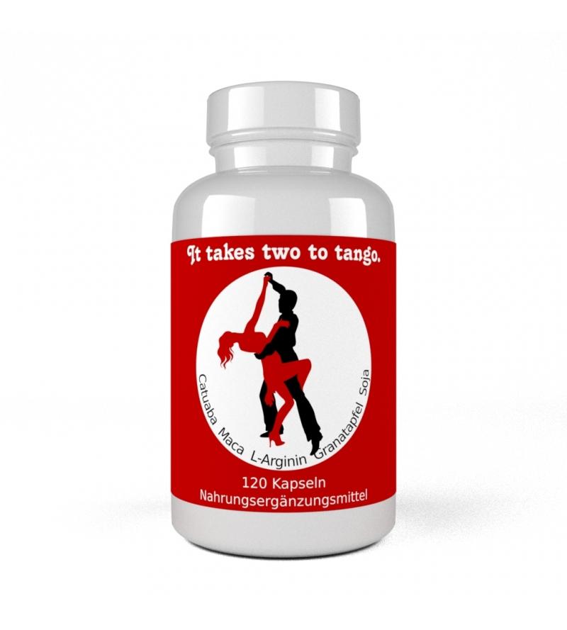 It takes two to tango - Für Sie