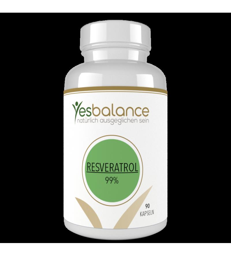 Resveratrol 99%