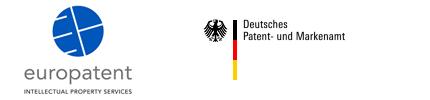 Patente Logos
