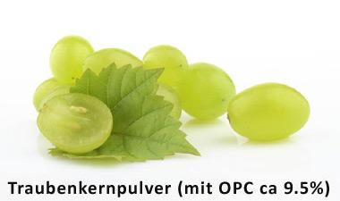 OPC - Traubenkernextrakt